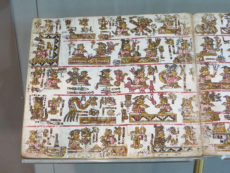кодекс Бодли