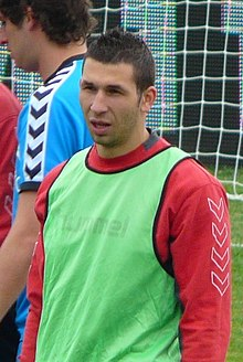 Cojoc in may 2010.jpg