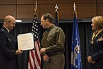 Col. Patty Wilbanks retires after 27 years of service (29958749096).jpg