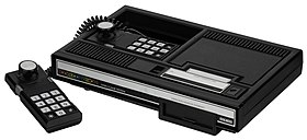Image illustrative de l'article ColecoVision