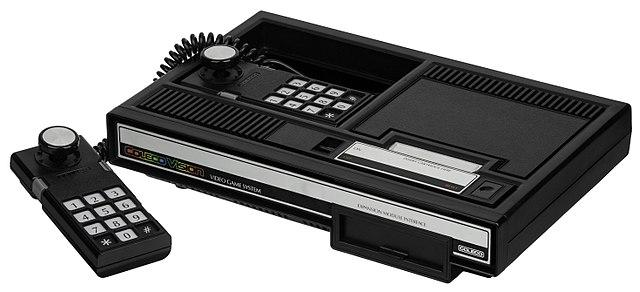 ColecoVision game console