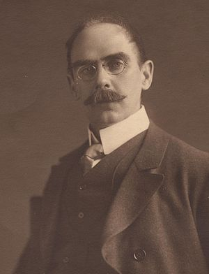 Colin Campbell Cooper - Colin Campbell Cooper, c. 1905
