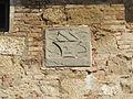 Colle, palazzo pretorio, stemma carnesecchi 01.JPG
