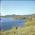 Collectie Nationaal Museum van Wereldculturen TM-20029693 Zicht op het Gotomeer Bonaire Boy Lawson (Fotograaf).jpg