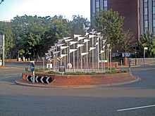 College Roundabout, Kingston upon Thames.jpg