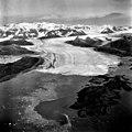 Columbia Glacier, Calving Terminus, Heather Island, August 29, 1984 (GLACIERS 1347).jpg