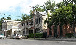 Comfort historic district 2009.jpg