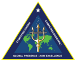 Commander Patrol and Reconnaissance Group seal.PNG