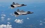 Commander takes to sky for final Raptor flight 170621-F-GX122-333.jpg