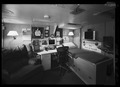 Commanding Officer's State Room (CDR Stegman) - USS SHACKLE, ARS 9, Ketchikan, Ketchikan Gateway Borough, AK HAER AK-49-17.tif