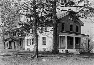 Community Place - Image: Community Place, Skaneateles (Onondaga County, New York)