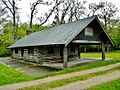 Conant's Cabin and Park NRHP 00000920 Tama County, IA.jpg