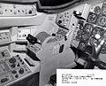 Convair B-58A pilots station left forward console 061101-F-1234P-027.jpg
