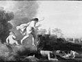 Cornelis van Poelenburch - Adonis Slain - KMSst203 - Statens Museum for Kunst.jpg