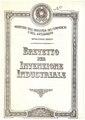 Corradino D'Ascanio, brevetto di sollevatore, 1973 - san dl SAN TXT-00003176.pdf