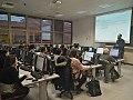 Corso su Mediawiki presso l'Università di Salerno.jpg