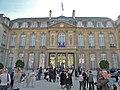 Cour d'honneur elysee 4.JPG