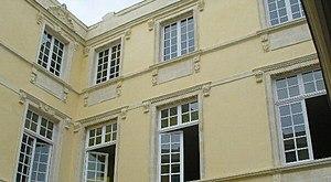 Hotel Victoire Bordeaux