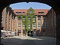 Courtyard of Old Town Hall Torun.jpg