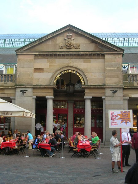 File:Covent Garden Market entrance WC2 - geograph.org.uk - 1276739.jpg