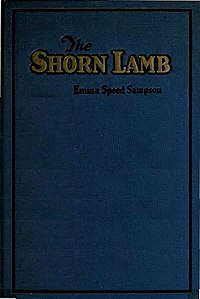 Cover--The shorn lamb.jpg