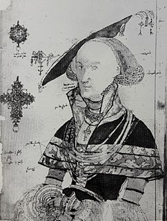 Anna of Brunswick-Lüneburg (1502–1568) Duchess consort of Pomerania