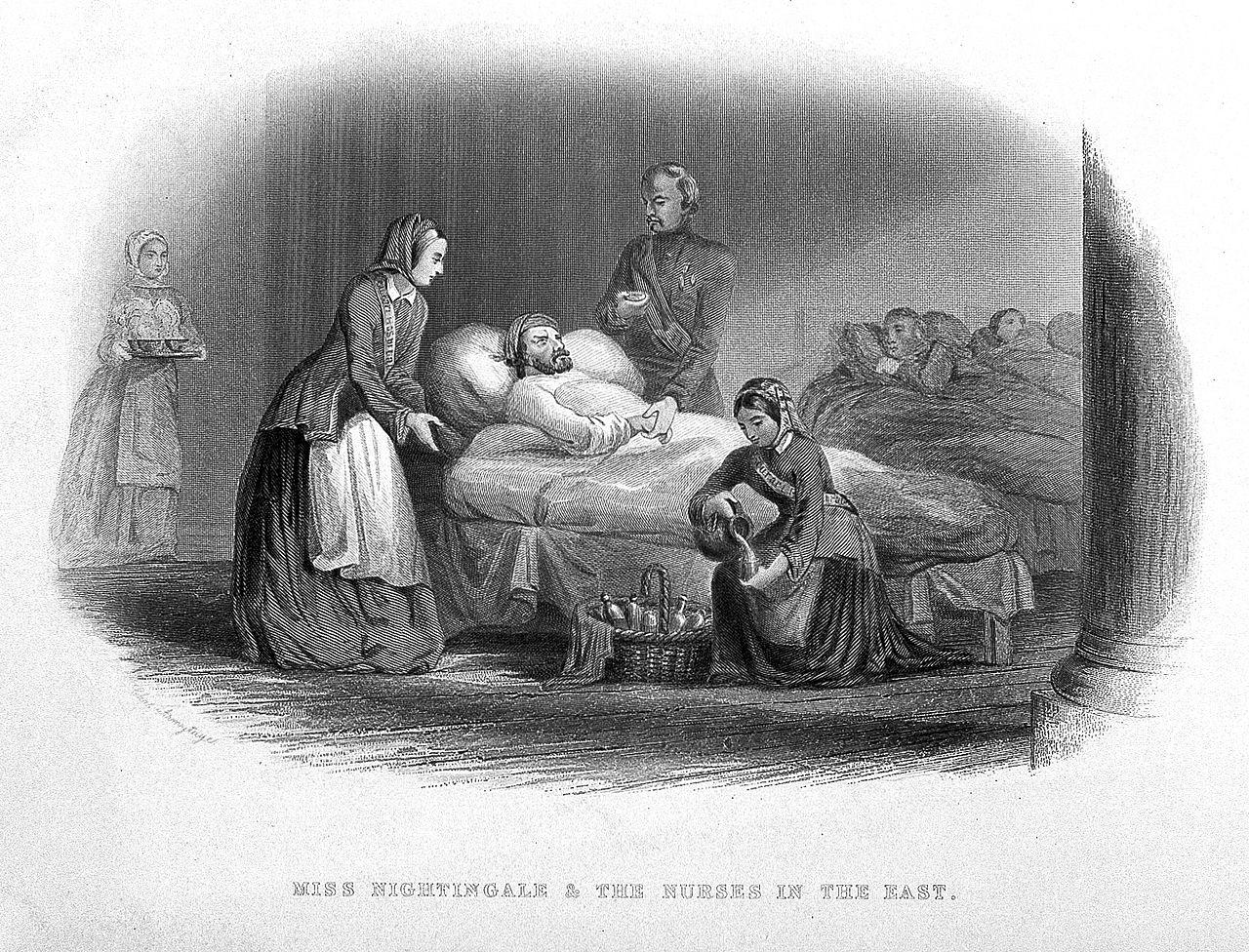 filecrimean war florence nightingale and nurses line