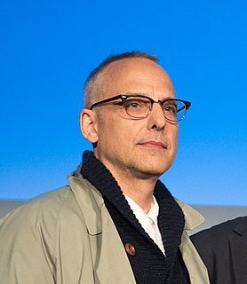 Marc Smerling American film producer, screenwriter, cinematographer, and director