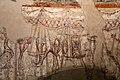Cristo in trono, del xiii secolo, e scene di caccia del xii, 11 elefante.jpg