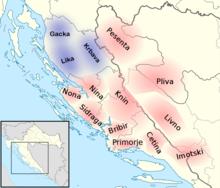 Kabupaten Di Kroasia Wikipedia Bahasa Indonesia Ensiklopedia Bebas