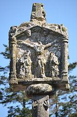 Calvaire Saint-Michel de Questembert