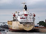 Crown Sapphire - IMO 9159115, Leopoldsluis, Port of Antwerp.jpg