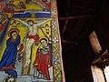 Crucifixion Scene - Ura Kidane Mihret (Church) - Zege Peninsula - Near Bahir Dar - Ethiopia (8679575901).jpg