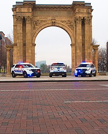 columbus division of police wikipedia