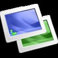 Crystal Clear app desktopshare.png