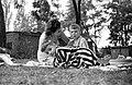 Családi fotó, 1966. Fortepan 16835.jpg
