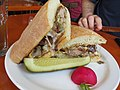 Cubana sandwich at Market Chef (8795818936).jpg