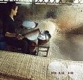 Cuisson de galettes de riz 2.jpg