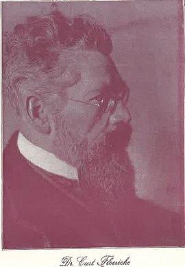 Kurt Floericke