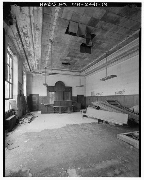 Cuyahoga County Court Docket Search – Jerusalem House