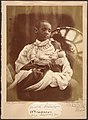 Déjatch Alámayou, King Theodore's Son MET DP158029.jpg