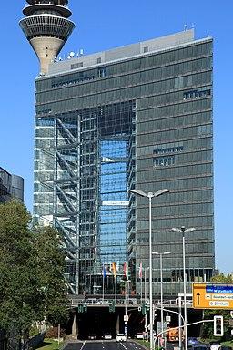 Völklinger Straße in Düsseldorf