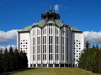 Dęblin kościół Piusa V.jpg