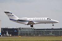 D-CJET - C25B - Air Hamburg