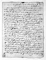 D.J. Larrey, Autograph letter dated 1 Nov. 1800 Wellcome L0010143.jpg
