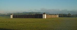 Fort Carlton - Image: DC2 Stills 050807 043