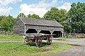 DSC08717 - Farm Building & Wagon (36406313183).jpg