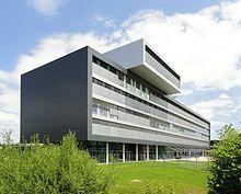 Dachser for Minimalismus architektur