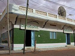 Somali Money Transfer Industry Edit