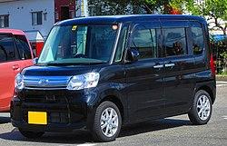 Daihatsu Tanto G SA 0044.JPG